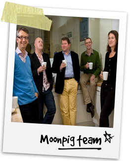 The story of moonpig.com began over 12 years