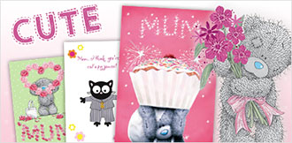 Cute Mother's Day Cards